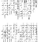 雅楽打ち物譜管絃1