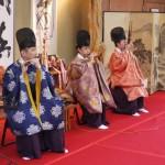 2016.1.28湯殿山神社(石巻)